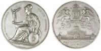 MEDAILE FRANTIŠEK JOS. I. 1873