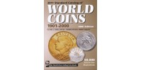CATALOG OF WORLD COINS 1901-2000