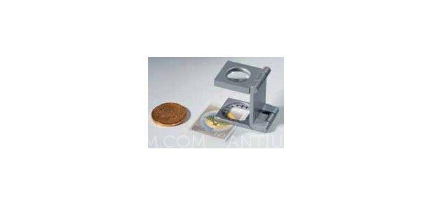 FOLDING MAGNIFIER - DIAMETER O LENSE 14 mm