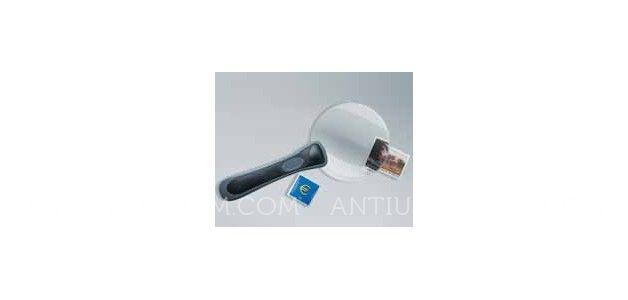 FRAMELESS ACRYLIC LENS - DIAMETER OF LENS 110 mm