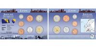 Sada oběžných mincí BOSNA A HERCEGOVINA