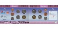 Sada oběžných mincí FIDŽI
