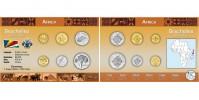 Sada oběžných mincí SEYCHELY