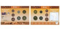 Sada oběžných mincí STOLTENHOFF ISLAND