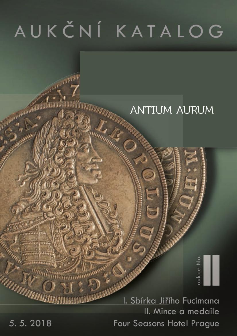 Aukční katalog (PDF)